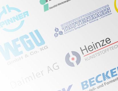 Referenzen | TecSim GmbH Ansbach